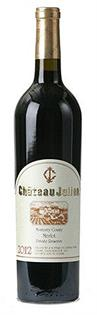 Chateau Julien Merlot 2014 750ml